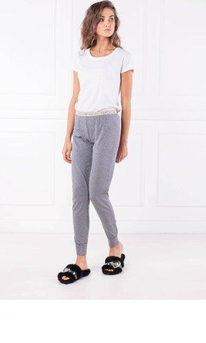 Emporio Armani Spodnie od piżamy | Regular Fit