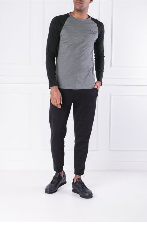 Armani Exchange Longsleeve | Regular Fit