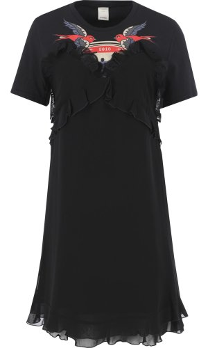 Pinko Dress Microfono