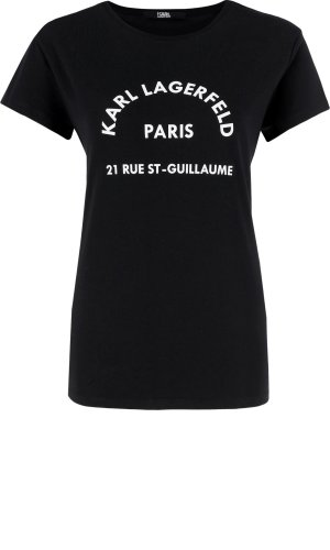 Karl Lagerfeld T-shirt | Loose fit
