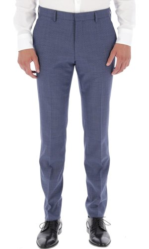 Boss Spodnie Genesis4   Slim Fit
