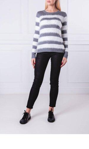 Gas Sweter AZIRA | Regular Fit | z dodatkiem wełny