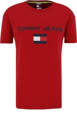 Tommy Jeans T-shirt 90s LOGO   Regular Fit