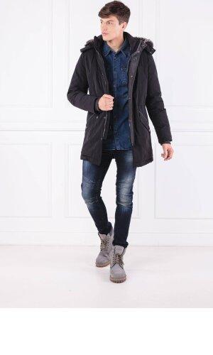 Guess Jeans Kurtka   Regular Fit