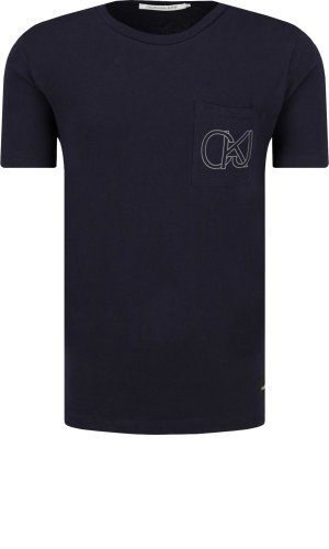 Calvin Klein Jeans T-shirt GRAPHIC POCKET | Regular Fit