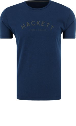 Hackett London T-shirt MR CLASC TEE   Classic fit
