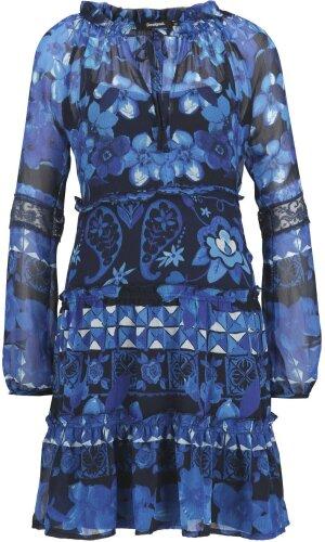 Desigual Dress + pettitcoat LINDA