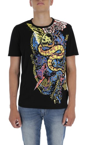 Just Cavalli T-shirt | Regular Fit