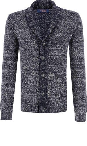 Trussardi Jeans Cardigan | Regular Fit