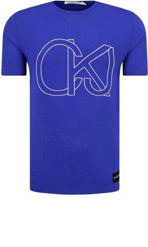 Calvin Klein Jeans T-shirt GRAPHIC | Slim Fit