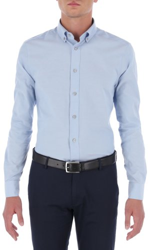 Calvin Klein Shirt Galdo | Fitted fit