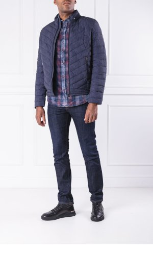 Guess Jeans Jacket | Slim Fit