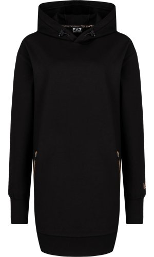 EA7 Bluza | Oversize fit