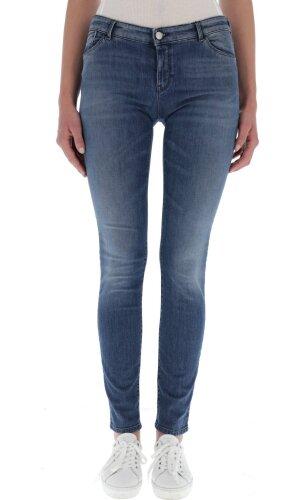 Emporio Armani Jeans J23 Push Up | Slim Fit