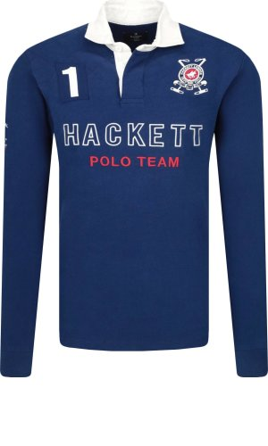 Hackett London Polo SNOW RUGBY | Regular Fit