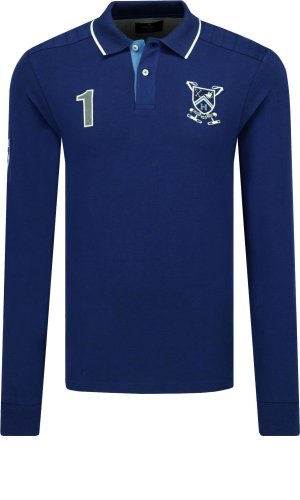 Hackett London Polo | Slim Fit