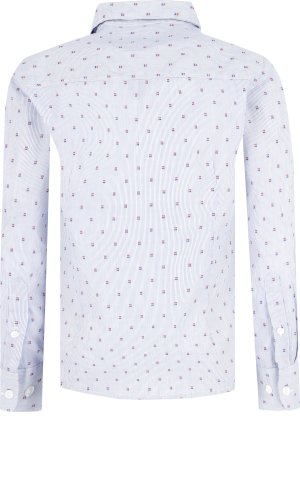 Tommy Hilfiger Shirt   Custom fit