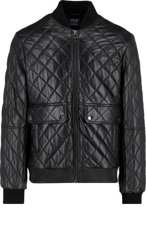 Trussardi Jeans Bomber jacket | Regular Fit