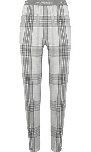 Emporio Armani Spodnie od piżamy   Regular Fit