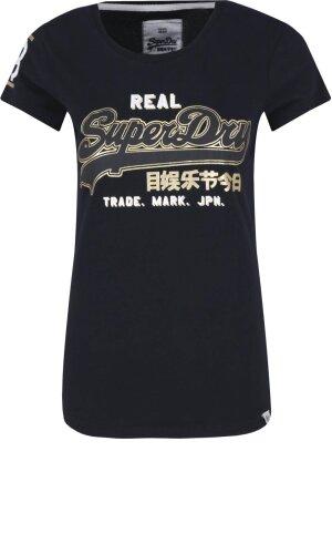 Superdry T-shirt Vintage logo | Regular Fit