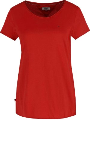 Tommy Jeans T-shirt tjw soft jersey | Regular Fit