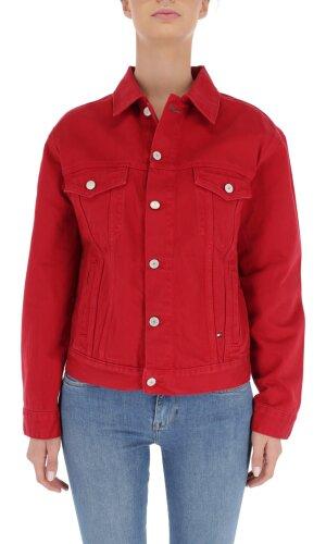 Tommy Jeans Kurtka jeansowa 90s   Loose fit   denim