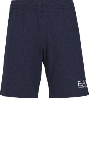 EA7 Szorty | Regular Fit