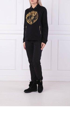 Versace Jeans Sweatshirt Donna   Regular Fit