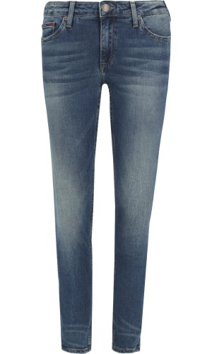Tommy Jeans Jeansy Sophie   Skinny fit   mid rise