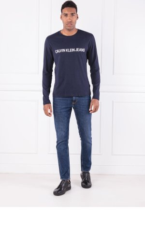 Calvin Klein Jeans Longsleeve INSTITUTIONA | Regular Fit