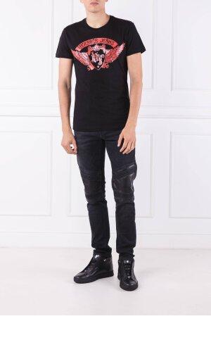 Versace Jeans T-shirt | Slim Fit
