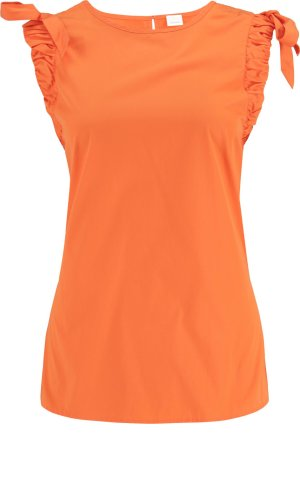 Boss Orange Bluzka Citravel_1 | Regular Fit