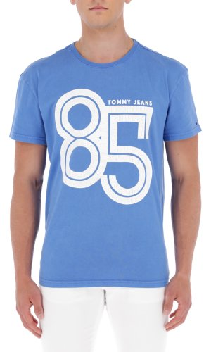 Tommy Jeans T-shirt TJM RETRO 85 | Relaxed fit