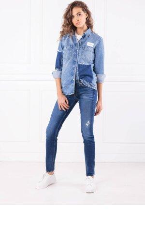Calvin Klein Jeans Jeansy CKJ 011 | Skinny fit