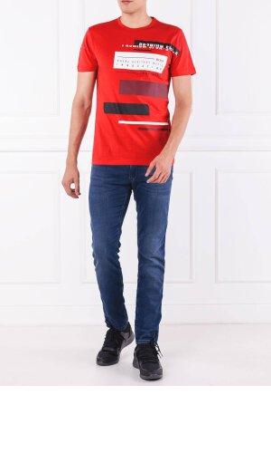 Boss Athleisure T-shirt Tee 5 | Regular Fit