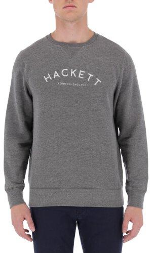 Hackett London Bluza MR CLASC CREW   Regular Fit