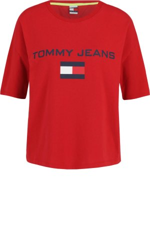 Tommy Jeans T-shirt TJW 90s LOGO | Regular Fit