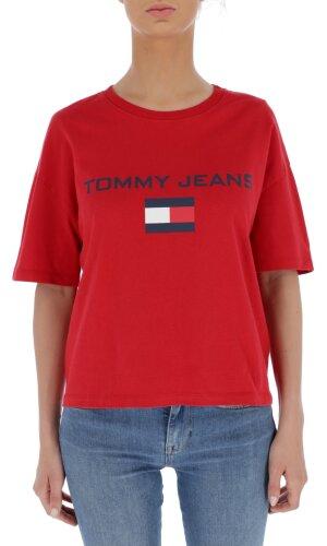 Tommy Jeans T-shirt TJW 90s LOGO | Regular Fit