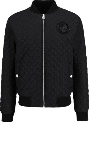 Versace Collection Kurtka bomber | Regular Fit