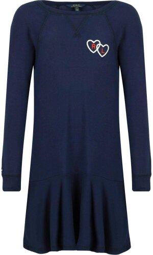 Polo Ralph Lauren Dress GRAPHIC DRES-DR-KNT