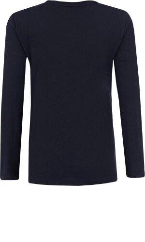 Emporio Armani Bluzka   Regular Fit