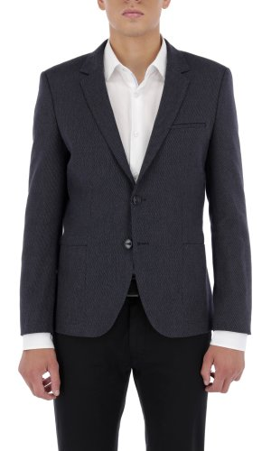 Hugo Marynarka Arti184P1 | Extra slim fit