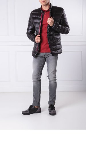 Trussardi Jeans Jacket | Slim Fit
