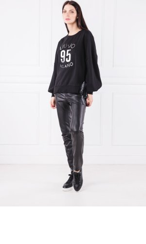 Liu Jo Sport Sweatshirt | Loose fit
