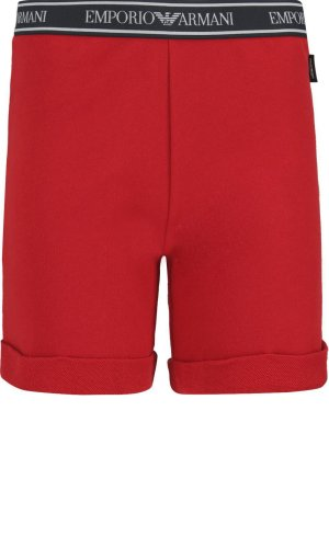 Emporio Armani Shorts | Relaxed fit
