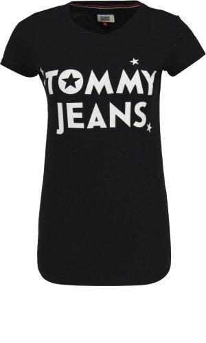 Tommy Jeans T-shirt TJW STAR LOGO | Slim Fit