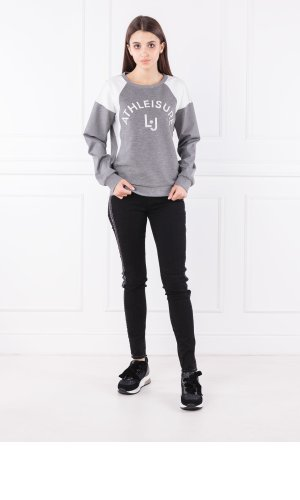 Liu Jo Sport Sweatshirt | Relaxed fit