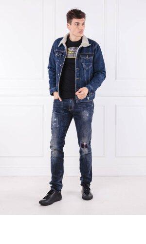 Guess Jeans Kurtka jeansowa   Regular Fit