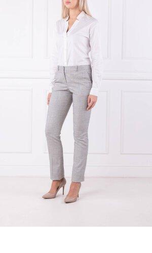 Boss Spodnie Titana | Flare fit