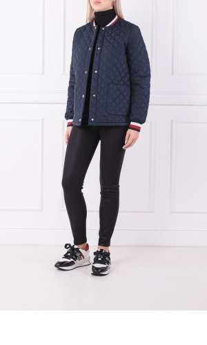 Tommy Hilfiger Kurtka EASY IVAN PADDED JKT | Regular Fit